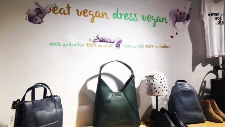 amapola vegan shop dress vegan