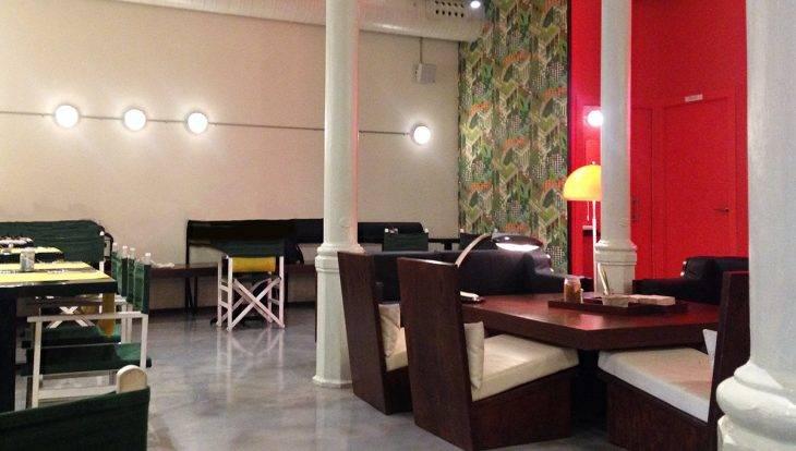 Buenaventura room