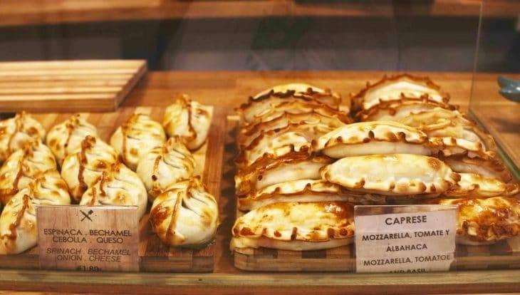 Empanadas La fabrica