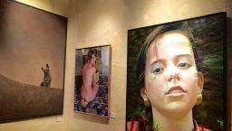 MEAM exhibits
