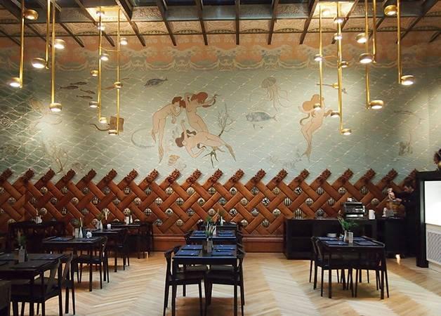 Barcelona hotels: Espanya hotels