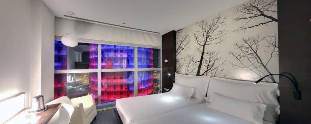 Barcelona Hotels: Top 10 destinations for a memorable stay