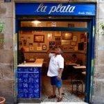 tapas Barcelona Bar del plata