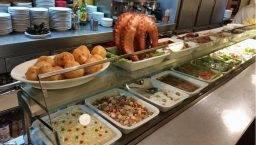 whole octopus tapas bar