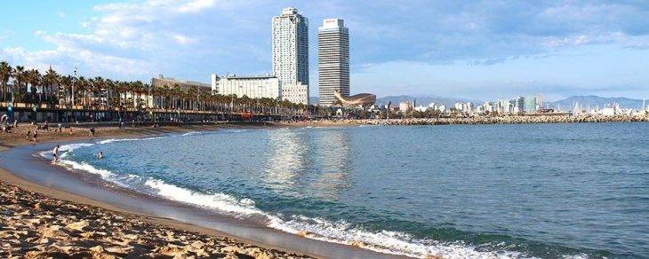 public holidays in May, June Barcelona
