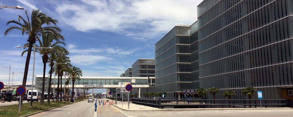 Airport parking in Barcelona: book ahead and save!