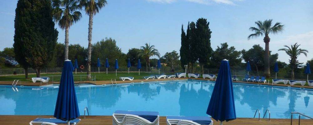 Camping near Barcelona: great sites between the city and the sea!