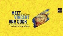 exposition Van Gogh Barcelone