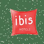 dessin du logo Ibis
