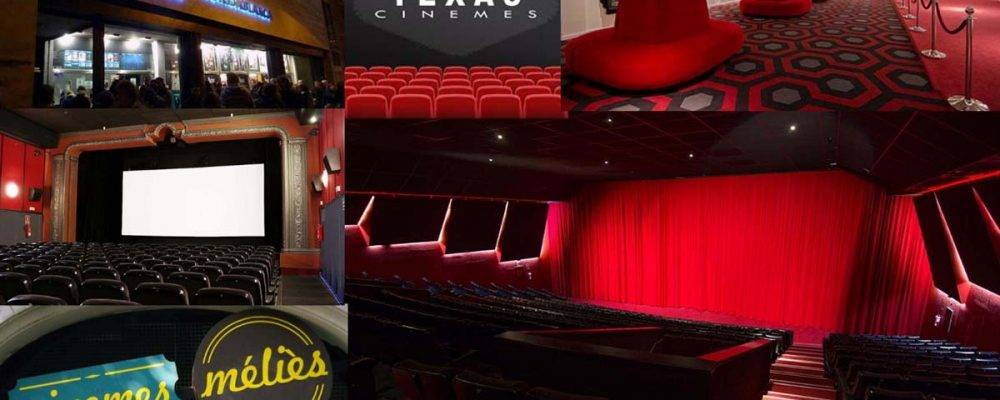 The best cinemas in Barcelona for non-dubbed foreign films