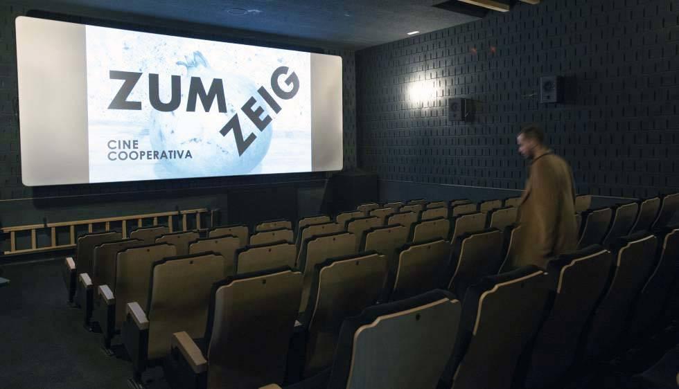 Zumzeig cinema VO